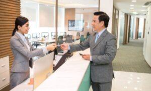 Cho thuê văn phòng ảo giá rẻ tại TPHCM