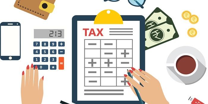 Quy trình kê khai thuế