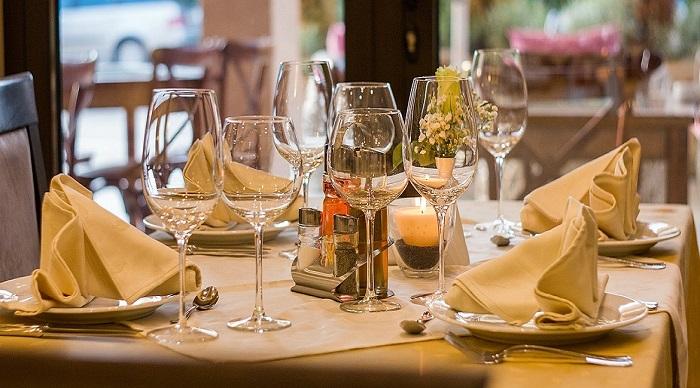 Thủ tục mở quán ăn kinh doanh nhà hàng