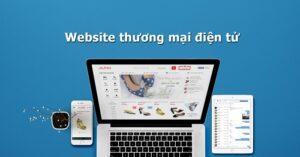 Tìm hiểu về thủ tục đăng ký website thương mại điện tử