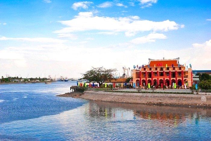 Bến cảng nhà rồng – Biểu tượng lịch sử của Sài Gòn