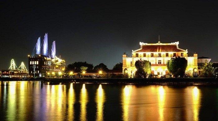 Van Phong Ao Yesoffice Quan 1