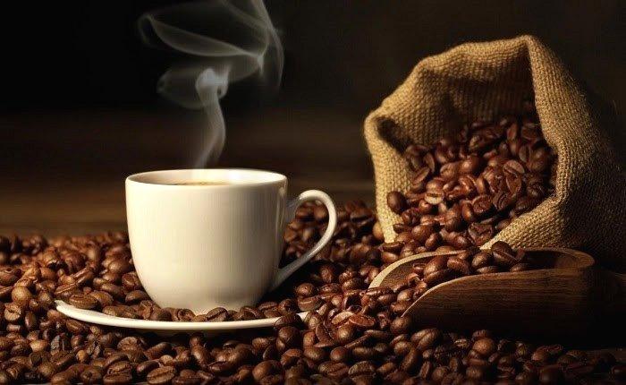mô hình kinh doanh cafe