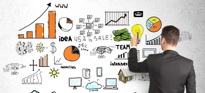 mô hình kinh doanh phù hợp cho các công ty khởi nghiệp