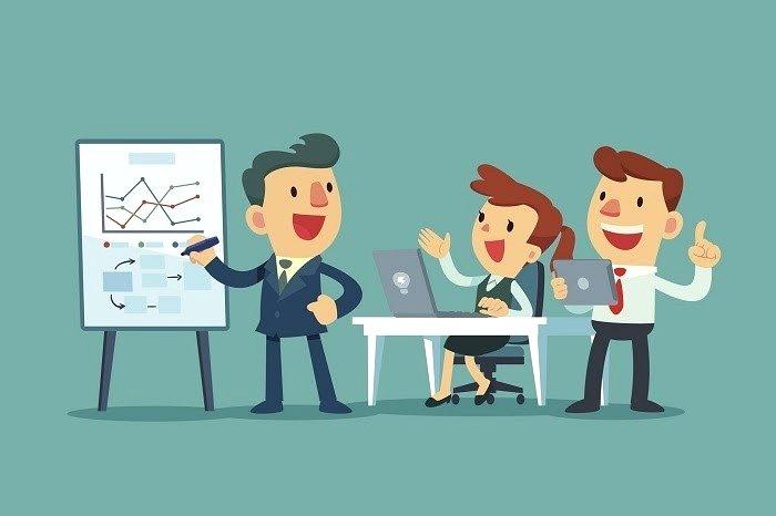 Tổng hợp mô hình kinh doanh phù hợp cho các công ty khởi nghiệp