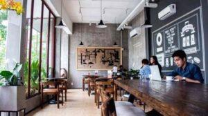 Danh sách các quán cafe văn phòng làm việc ở quận 1 ấn tượng