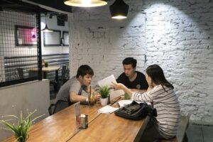 Danh sách những quán cafe yên tĩnh để làm việc ở TPHCM