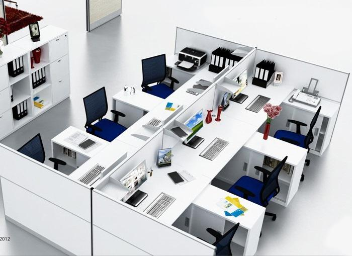5 mẹo bố trí văn phòng làm việc nhỏ cực kỳ hiệu quả