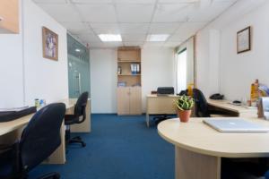 Kinh nghiệm thuê văn phòng quận 5 chất lượng bạn nên bỏ túi