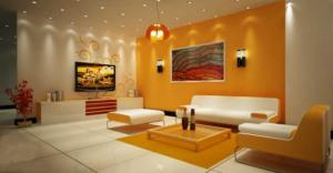 Những điều cần biết về phong thủy trong thiết kế nội thất