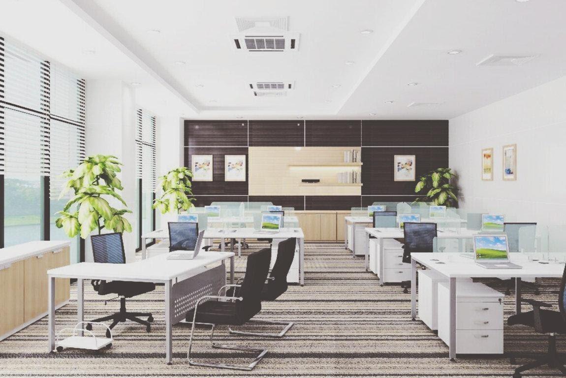 Kinh nghiệm tìm thuê văn phòng quận 10