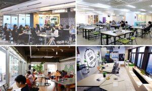 Tổng hợp những điều cần biết về coworking space