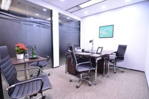 Văn phòng trọn gói là gì?