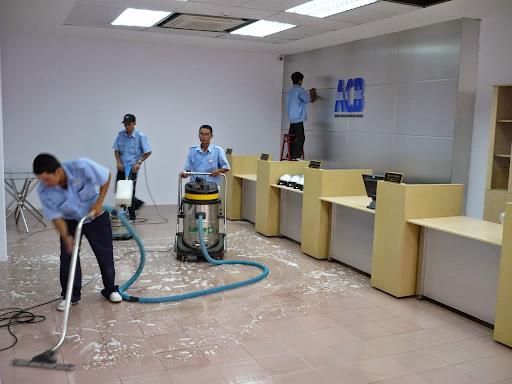sửa chữa nội thất văn phòng