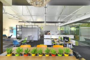 Thế nào là văn phòng làm việc đẹp? 99+ mẫu văn phòng đẹp nhất năm 2020