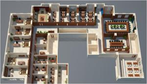 Mẹo lựa chọn mặt bằng cao ốc văn phòng cho doanh nghiệp