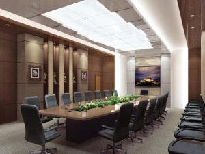Những tiêu chuẩn thiết kế cao ốc văn phòng nhất định phải biết