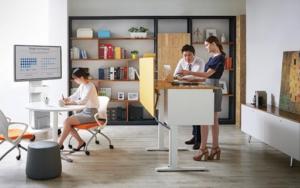 Xây dựng nội quy văn phòng làm việc chặt chẽ