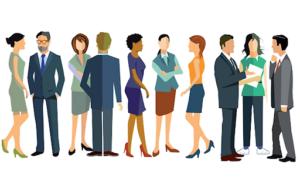 Thuê chung văn phòng – giải pháp tuyệt vời để cùng phát triển