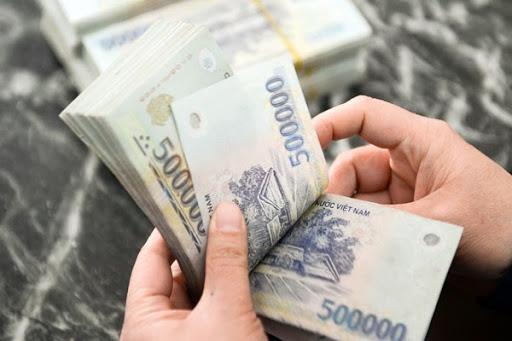 Quy định giải ngân tiền mặt mới nhất hiện nay như thế nào?