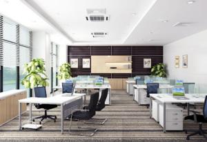 Nguyên lý thiết kế cao ốc văn phòng mang lại không gian làm việc hiệu quả nhất