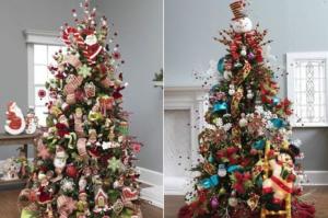 7 Cách trang trí Noel văn phòng đẹp, ấn tượng để đón giáng sinh