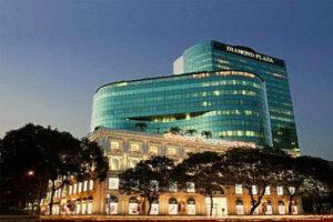 Ghim ngay những tòa nhà văn phòng HCM đáng thuê nhất