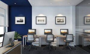 Văn phòng ảo quận 7-Gánh bớt nỗi lo chi phí cho doanh nghiệp