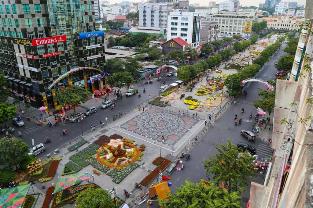 Pho Nguyen Hue 5 1024x682
