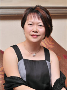 Agnes Yeo