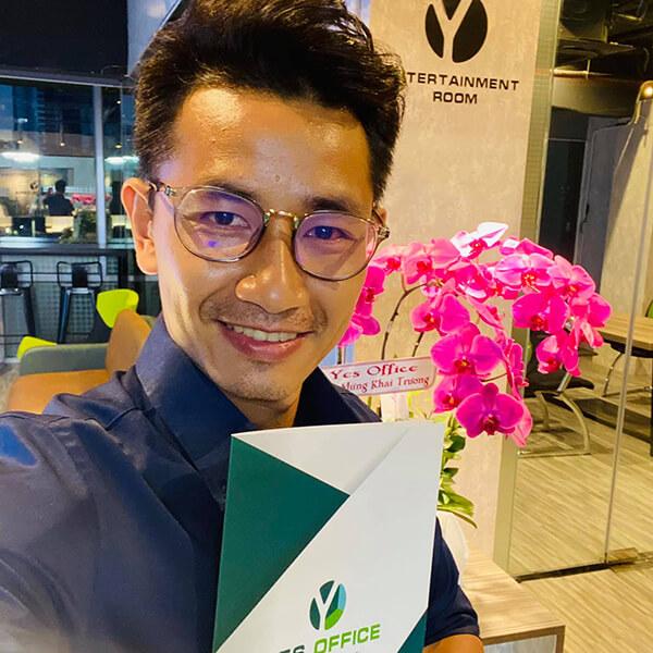 Kh Pham Thanh Vi