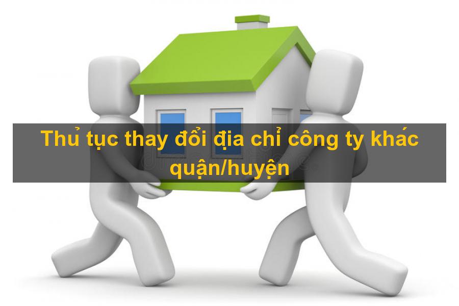 Thu Tuc Chuyen Doi Cong Ty