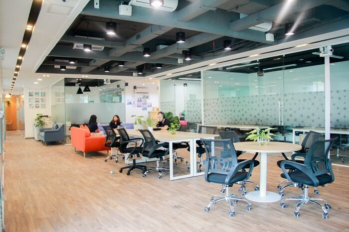 Circo Coworking Space (1)