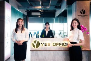 le tan yes office