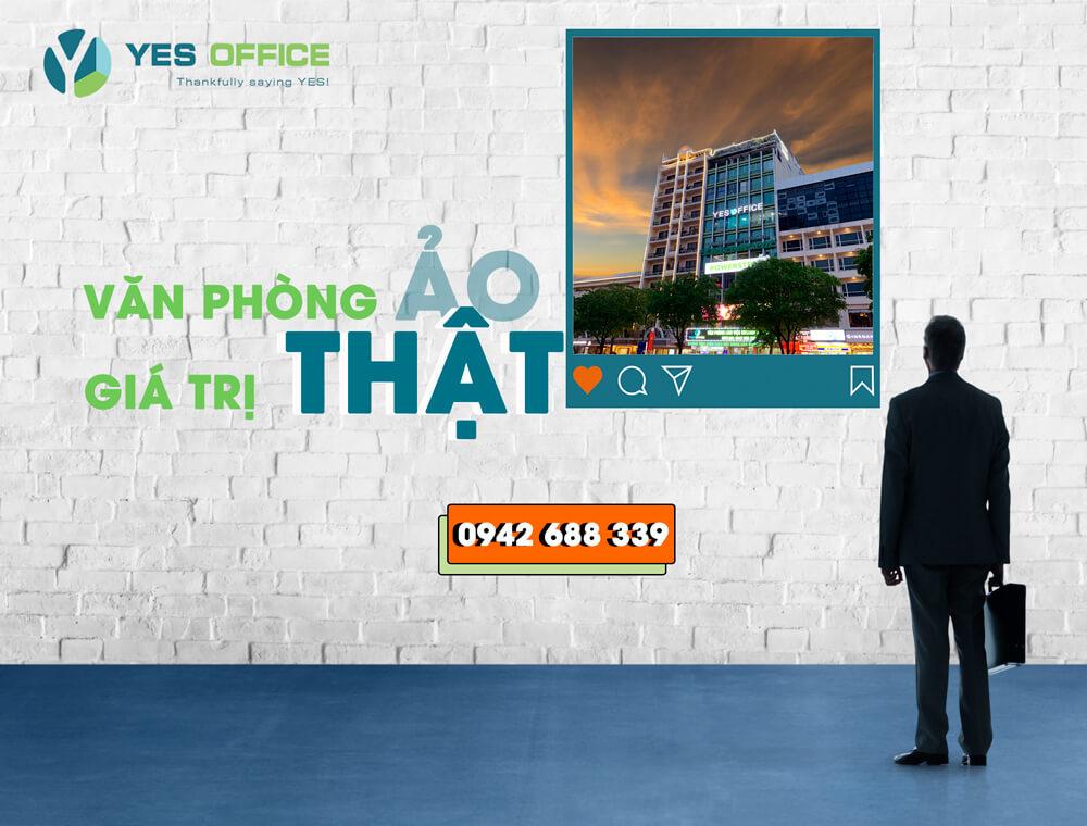 Van Phong Ao Yes Office