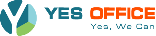 Logo Yesoffice New