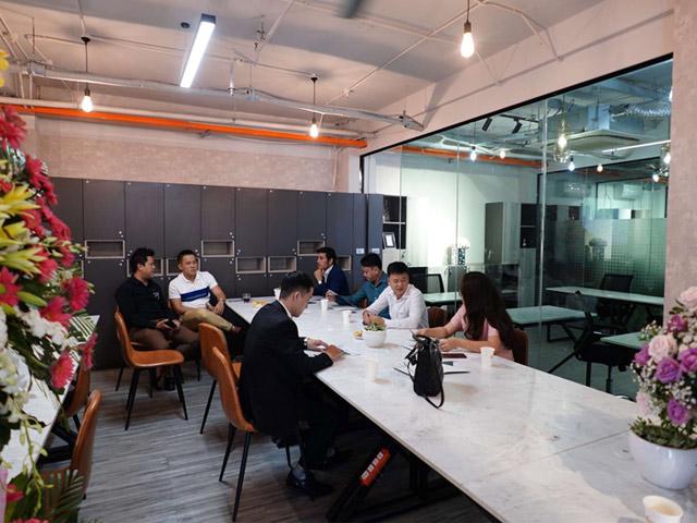 Lợi ích của văn phòng ảo giúp gia tăng tính chuyên nghiệp doanh nghiệp với đối tác.